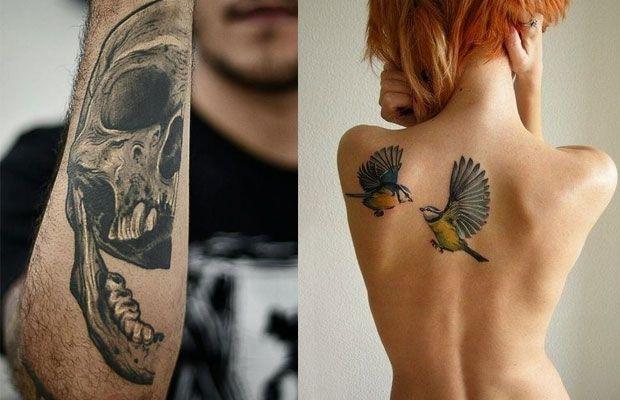 plantillas para tatuajes