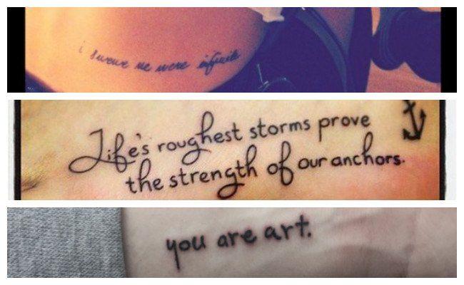 Diseños de nombres para tatuaje