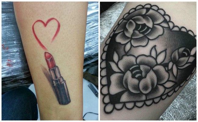 Imágenes de tatuajes de amor