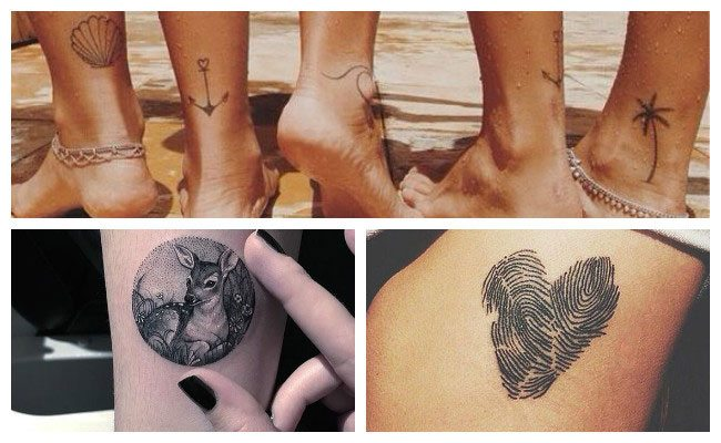 Los mejores tatuajes minimalistas para mujeres