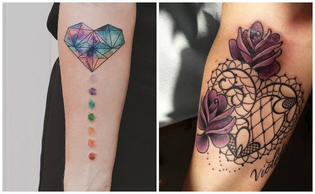 Significado de tatuajes de amor