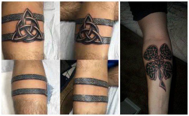 Tatuajes celta y su significado