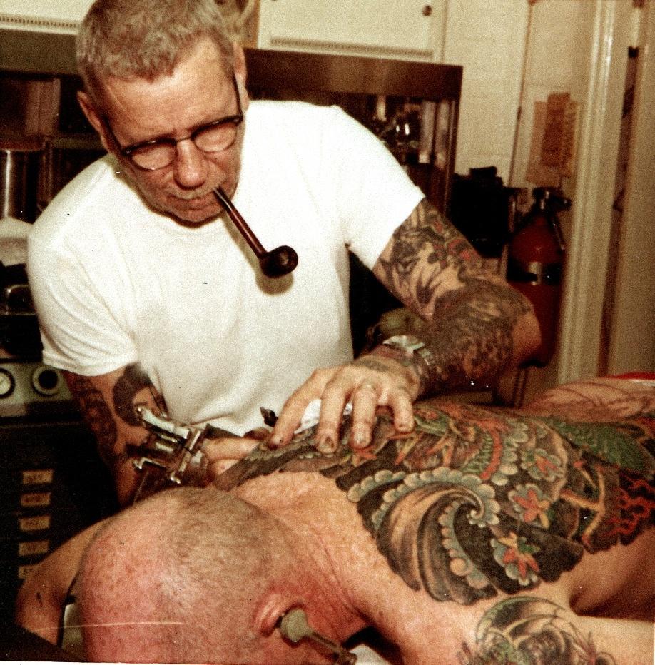 tatuaje vieja escuela