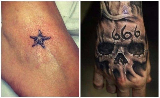 Tatuajes En 3d Y Diferencia Entre Tatuajes En Tres Dimensiones Y
