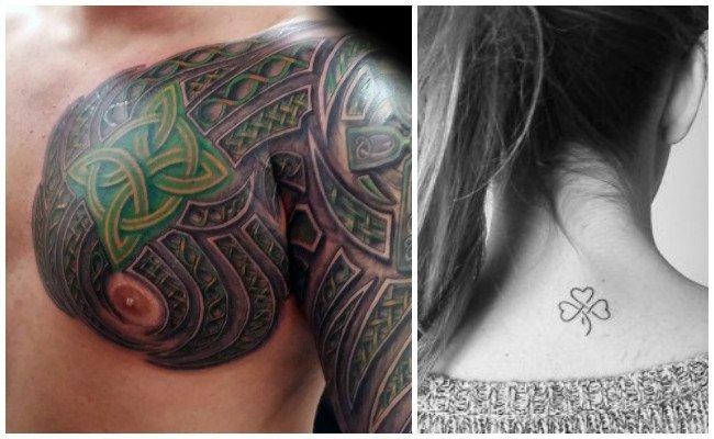Tatuajes celtas con significado