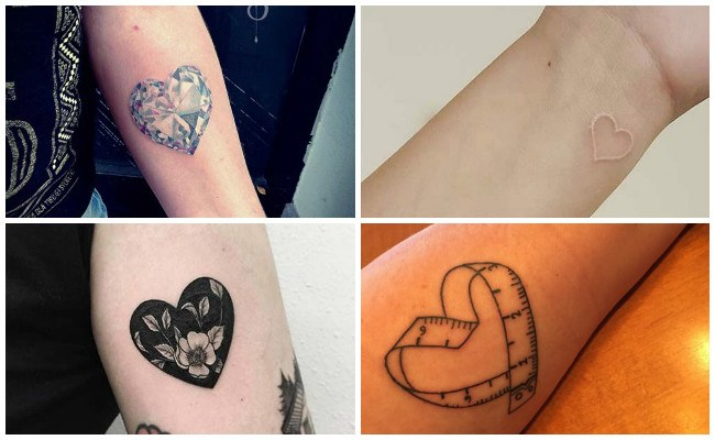 Tatuajes de amor de madre