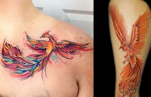 Tatuajes De Animales Pequeños Para Hombres Y Mujeres