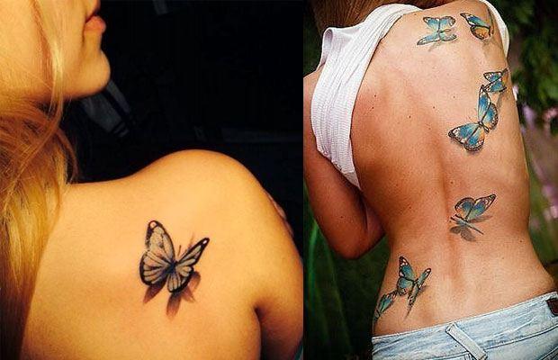 tatuajes bonitos de animales
