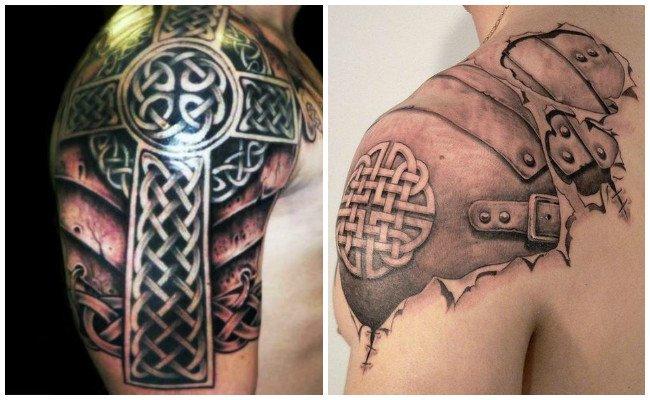 Tatuajes de celtas