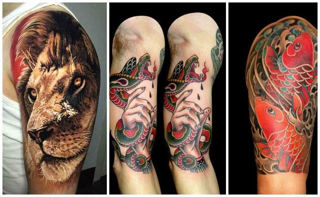 Tatuajes en el antebrazo para mujer