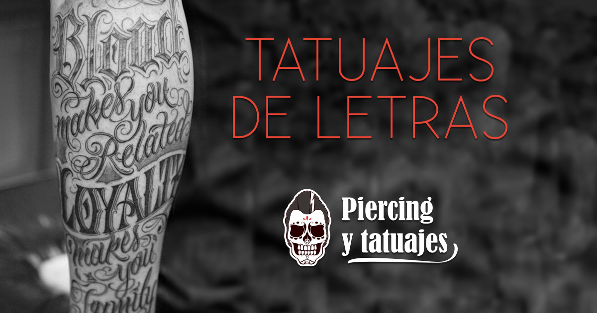 Tatuajes De Letras Para Nombres Y Frases 161 Ideas De Caligraf 237 A Para Tatuarte