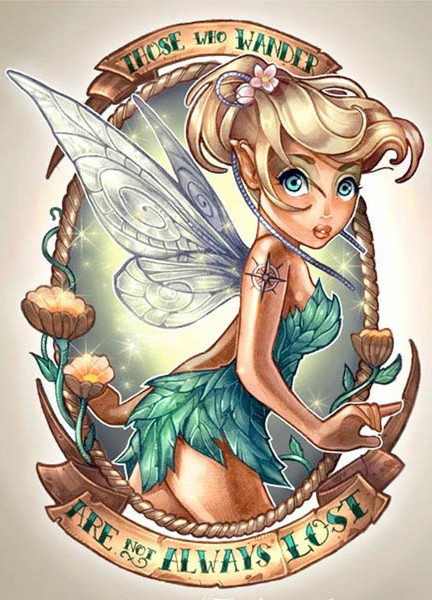 princesas-disney-tatuadas-campanilla