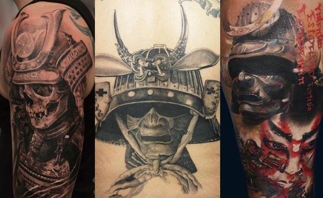 disenos-de-samurais-japoneses-para-tatuajes