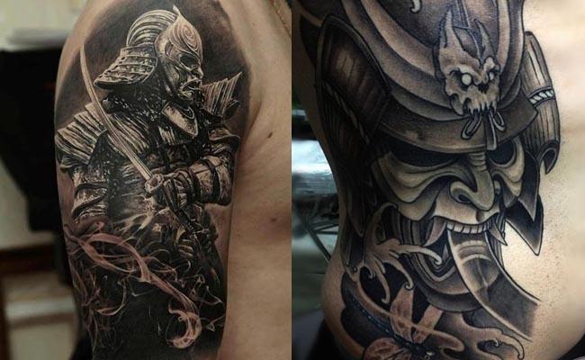 tatuajes-de-samurai-guerrero