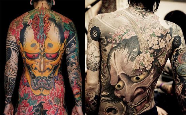 tatuajes-japoneses-de-mascaras-hannya