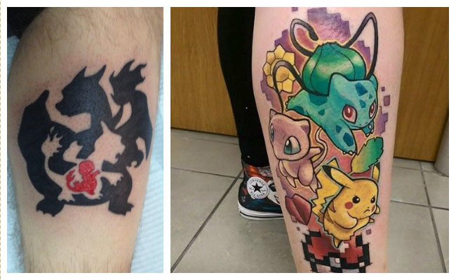 tatuaje-de-pokemon-tribal
