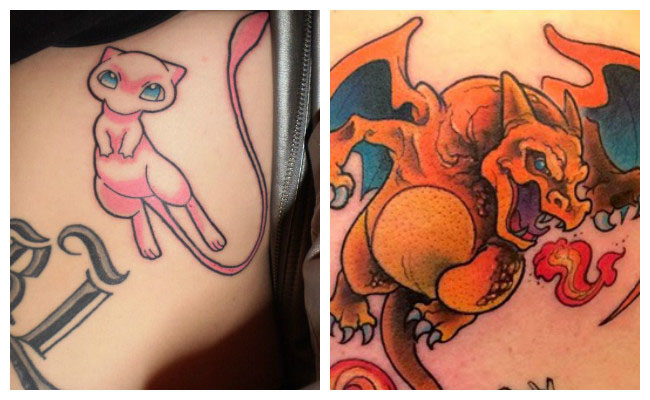 tatuajes-de-pokemon-clasicos