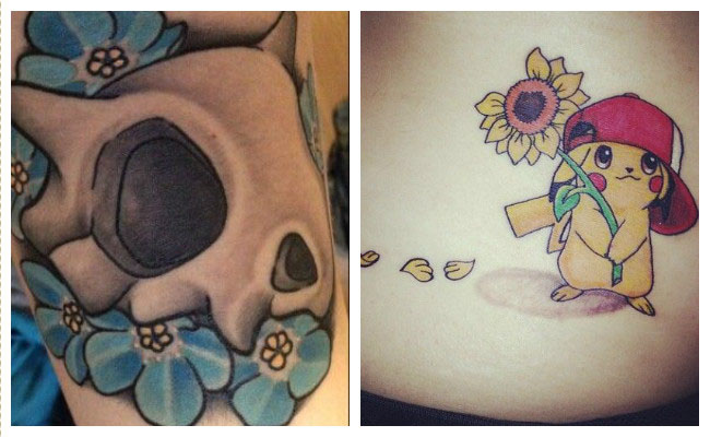 tatuajes-de-pokemon-color