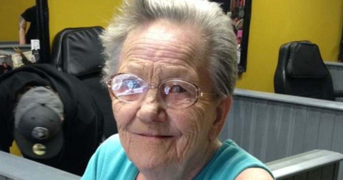 La historia de la abuela que se fugó para tatuarse