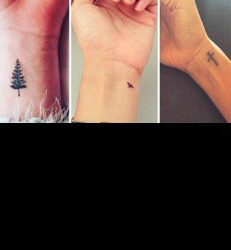 Cuáles Son Las Mejores Zonas Del Cuerpo Para Tatuarse